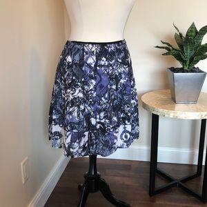 Dresses & Skirts - Designer A-Line Skirt - Maybe Tahari